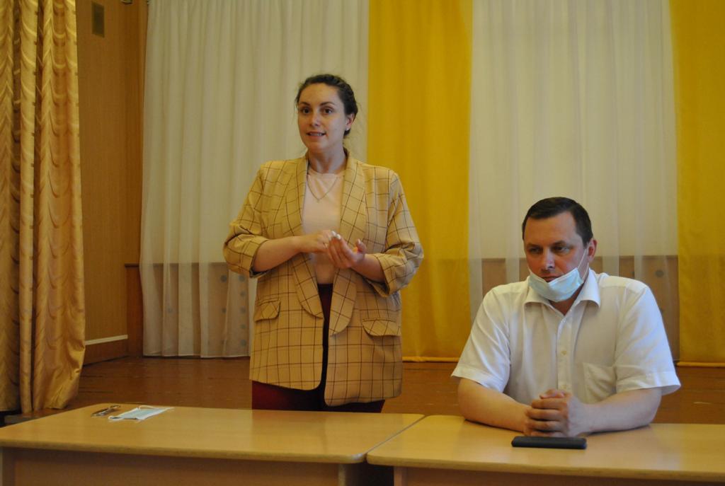 Добровольческий центр #МыВместе откроют в Сандовском муниципальном округе