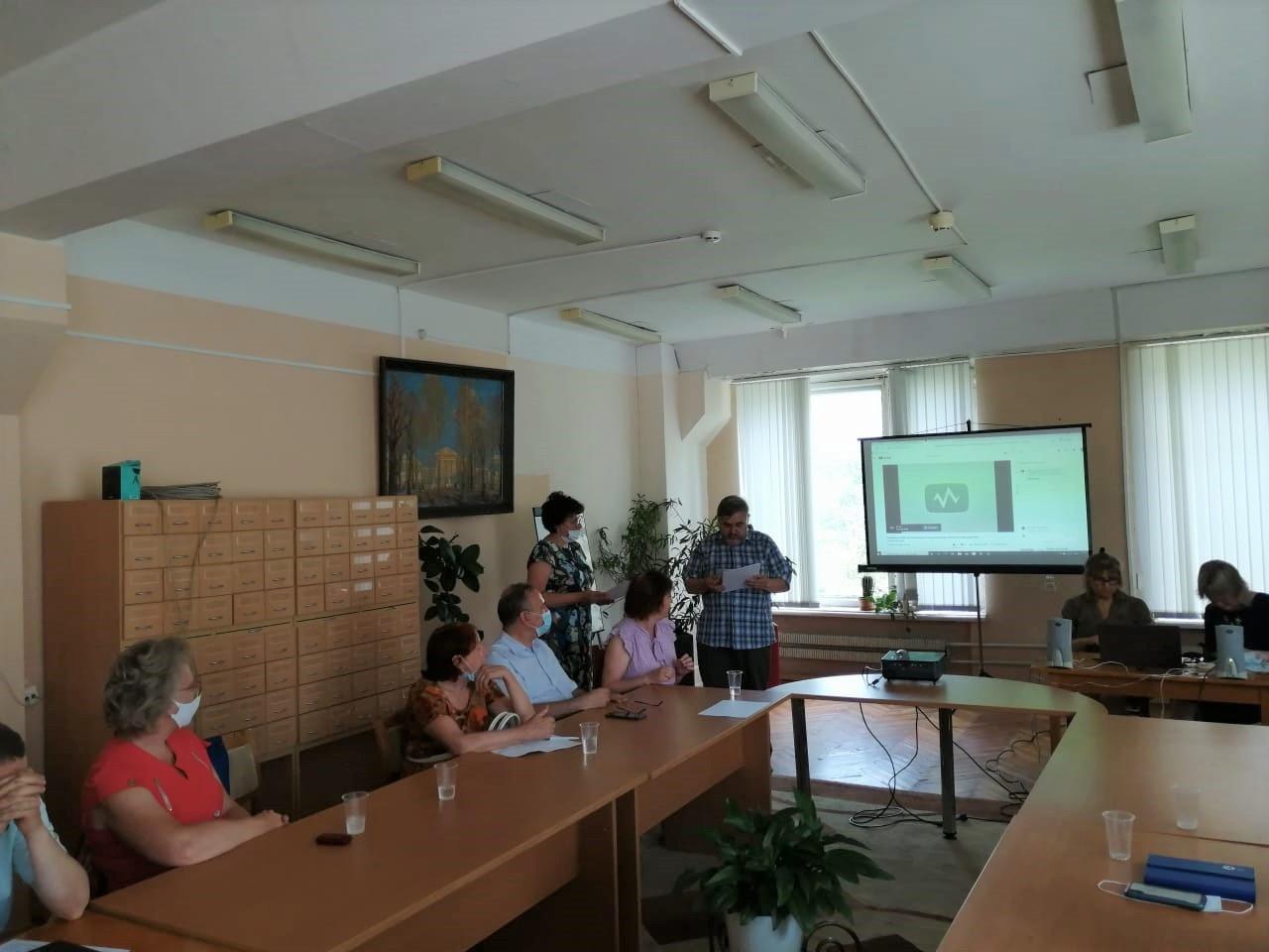 Изобретатели и рационализаторы ТвГТУ получили награды