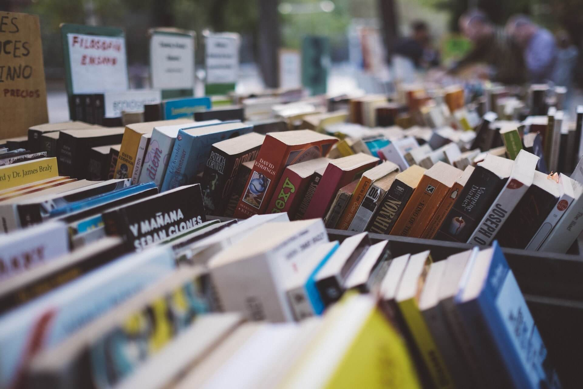 Книги в Тверской области сильно подорожают, но их продолжат покупать