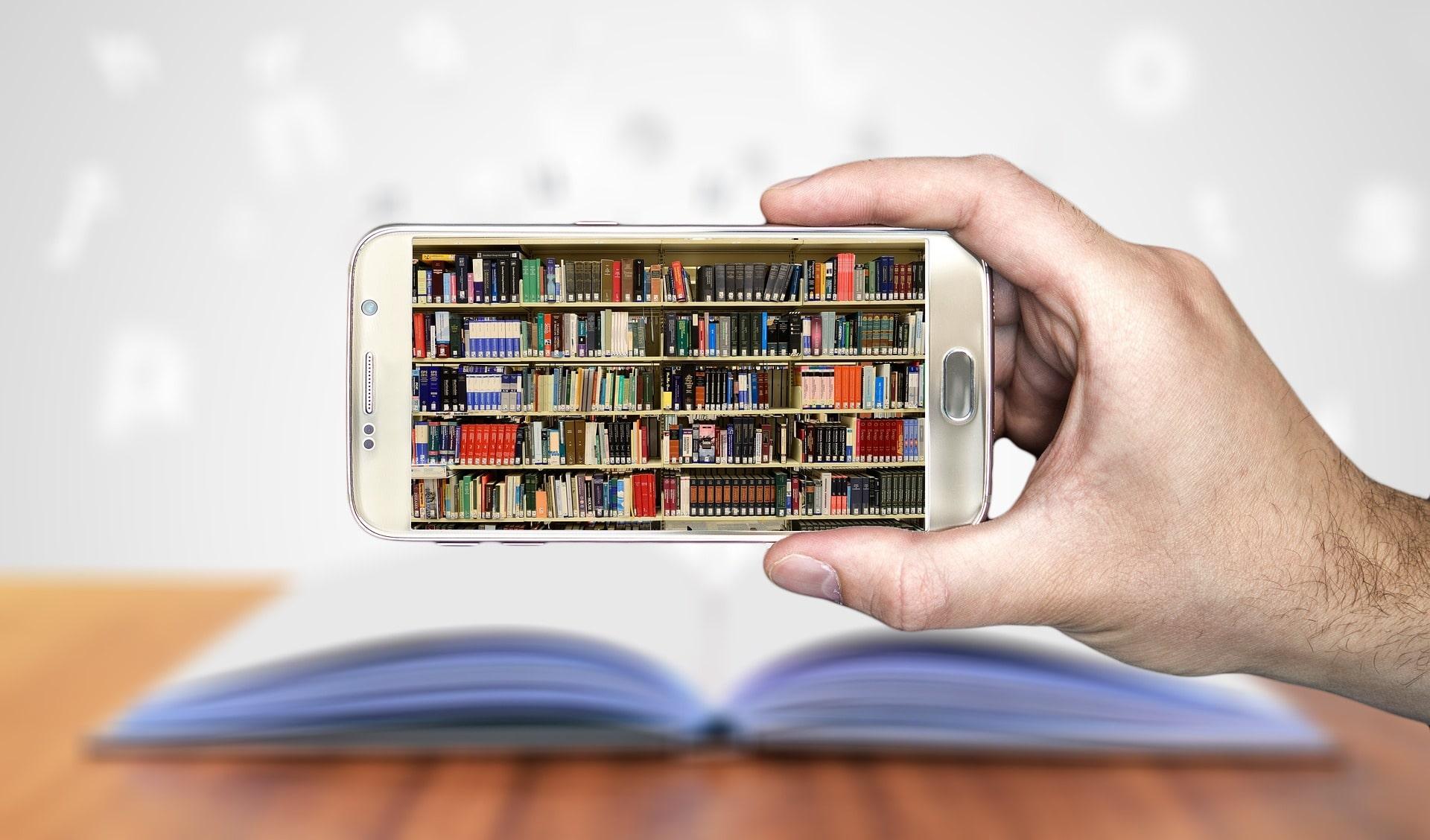 Больше четырехтысяч тверитян подключили сервис «Ростелеком Книги»
