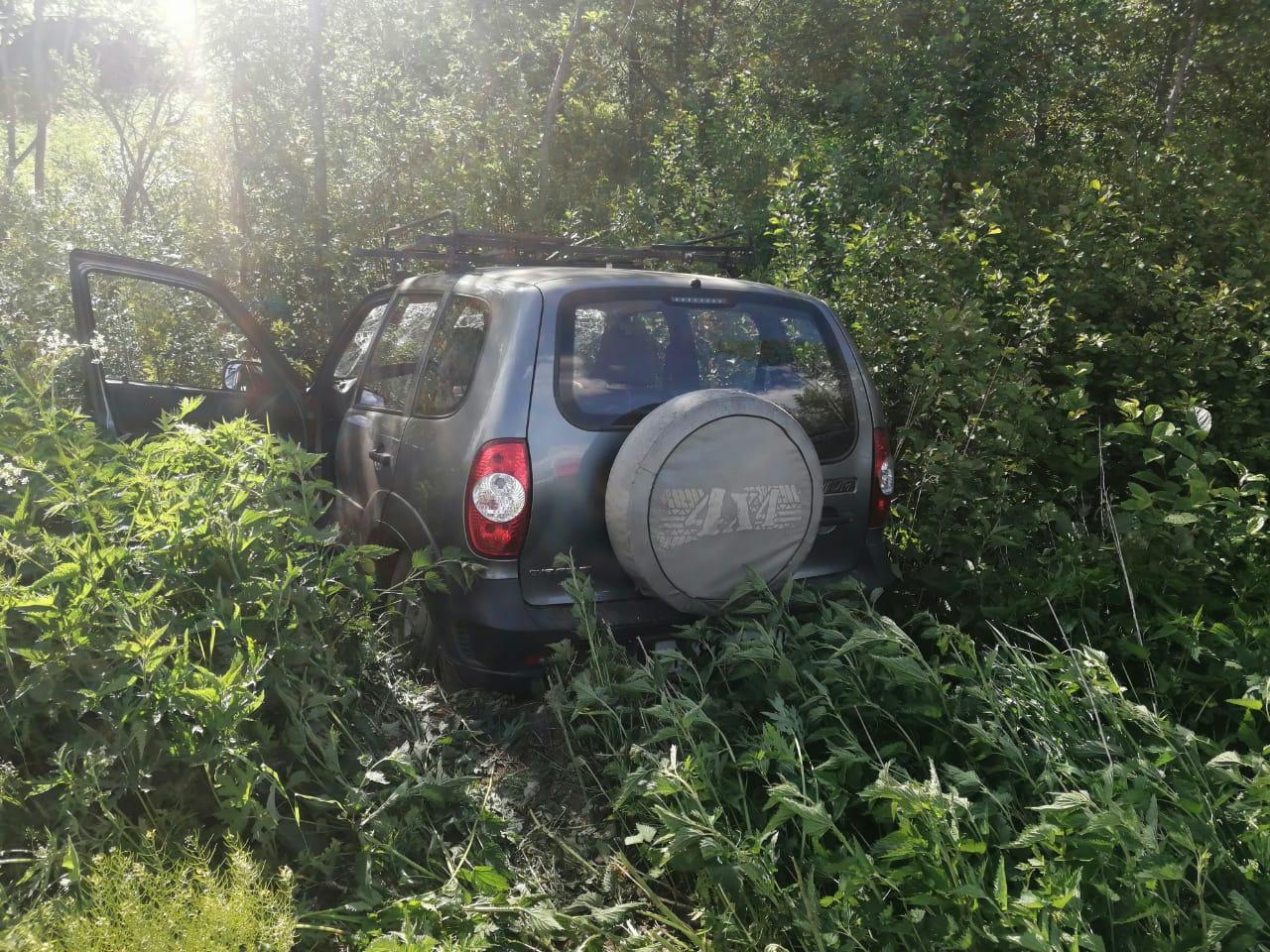 Пьяный водитель без прав устроил смертельное ДТП в Тверской области