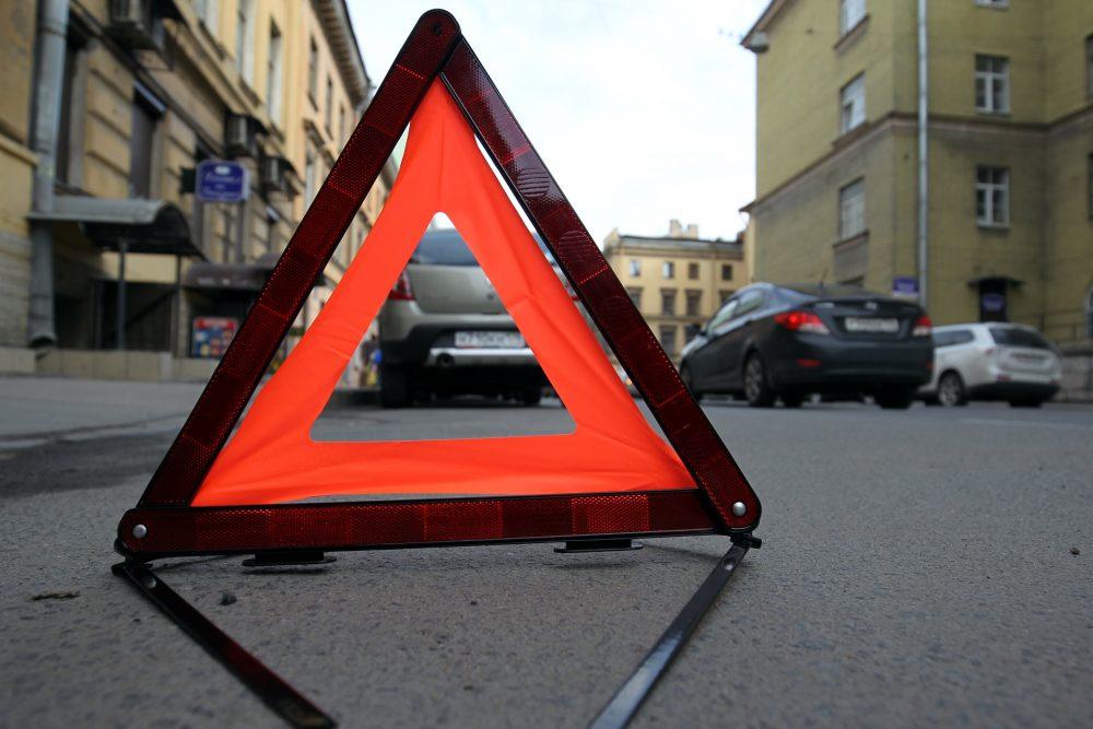 79-летнего велосипедиста сбили в Твери