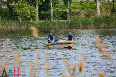 Ребенок и двое взрослых утонули в Тверской области