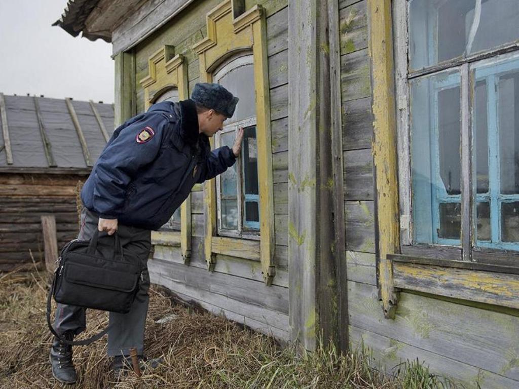 За выстрелы в дом жителю Тверской области грозит четыре года