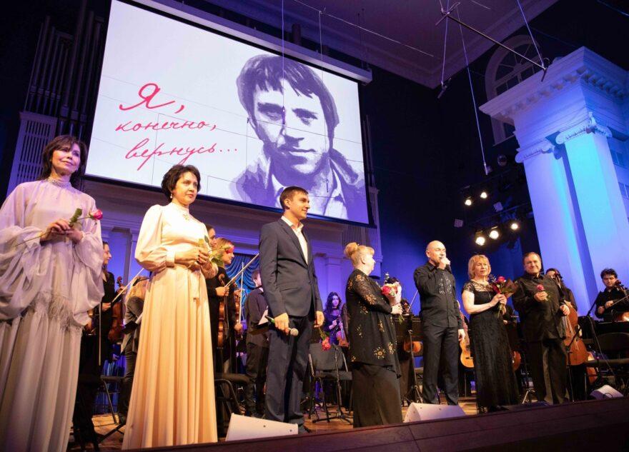 На сцене Тверской филармонии состоится торжественное закрытие 84-го концертного сезона