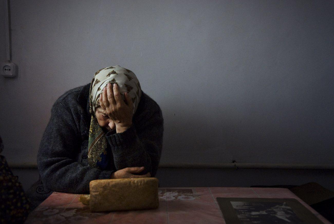 83-летняя бабушка из Твери осталась без денег из-за своей доброты