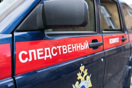 У утонувшей в Тверской области  девочки следов насильственной смерти не обнаружено