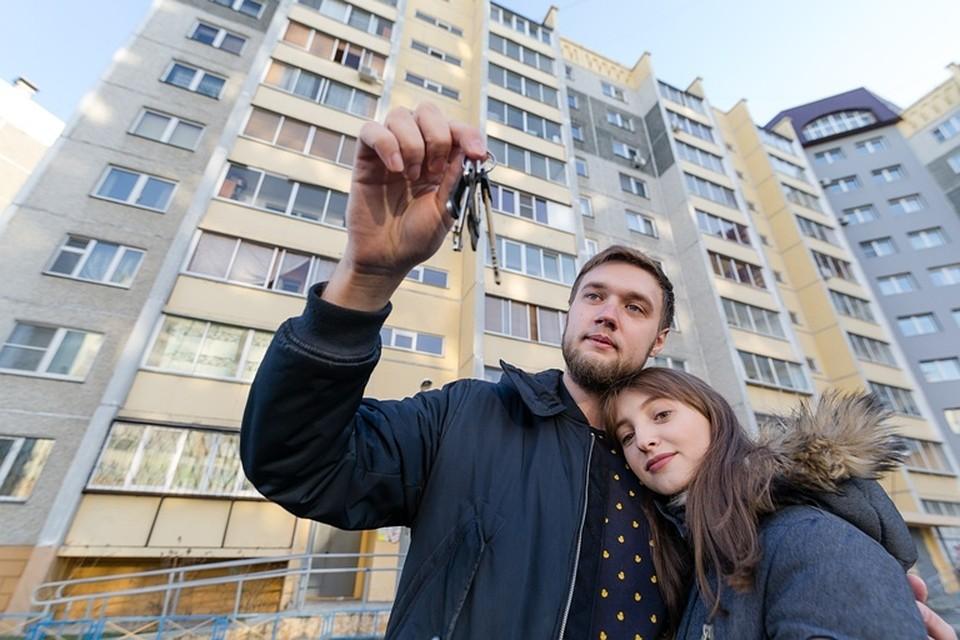 Родившие первенца тверские семьи получат ипотечный кредит