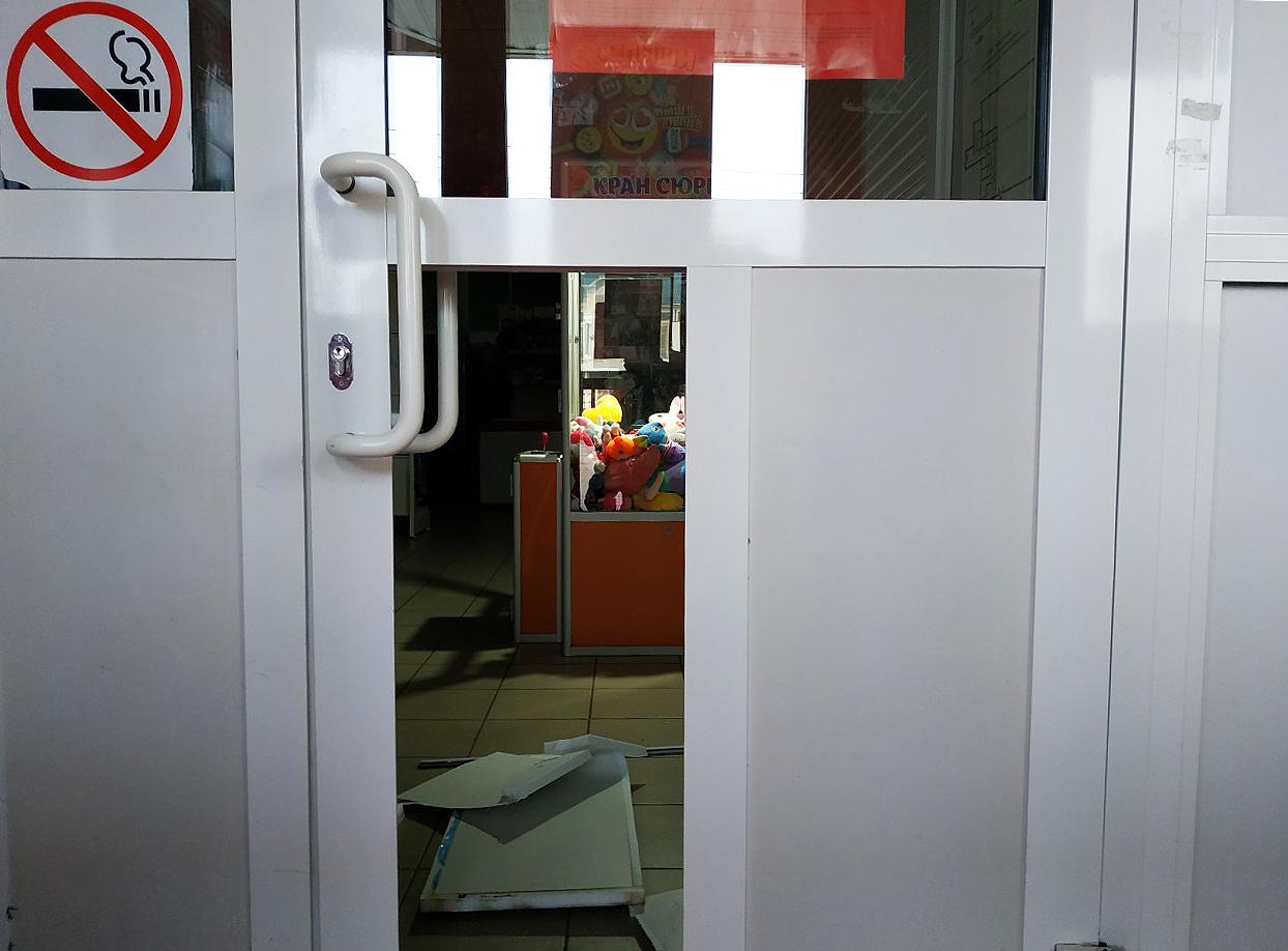 Безработного вора поймали с поличным в Тверской области
