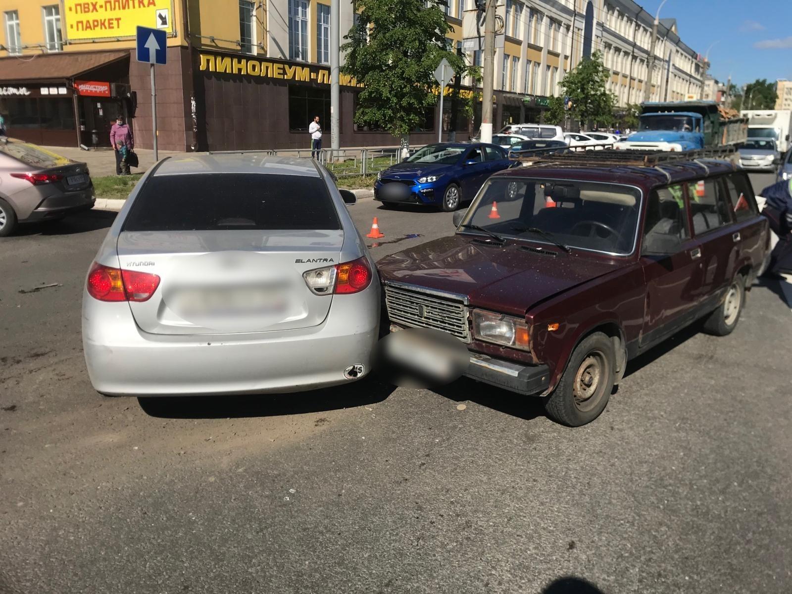 В Твери опубликовали список самых аварийно-опасных участков дорог
