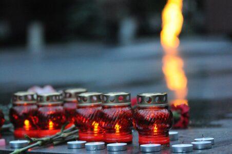 """Тверская область озарится светом тысяч """"свечей памяти"""""""