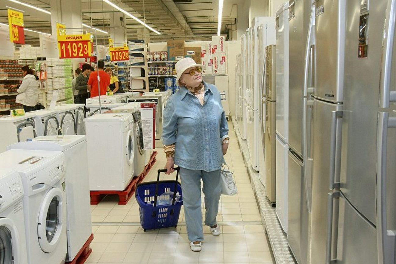 Скоро жители Тверской области будут реже менять бытовую технику