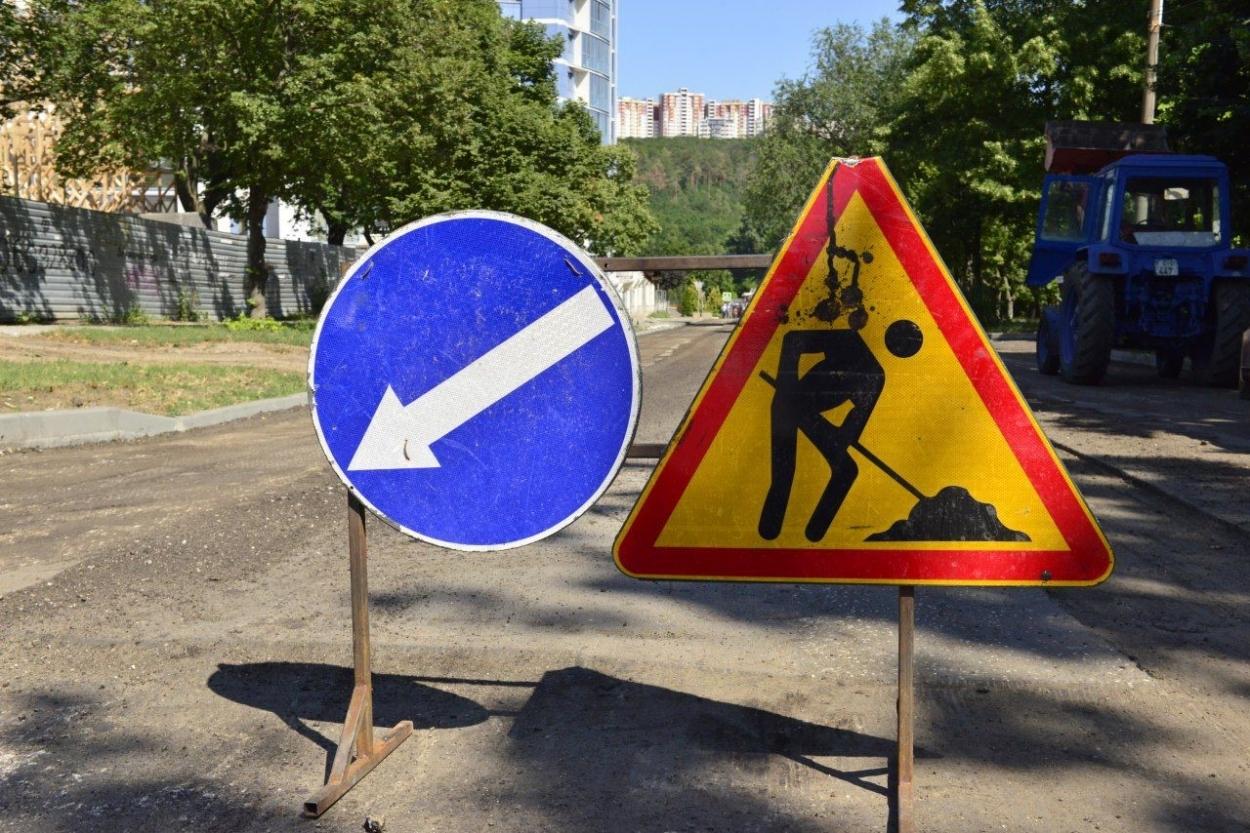 В Твери на два месяца ограничат движение в Затьмачье