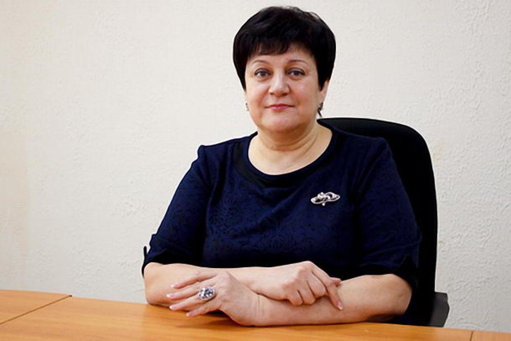 Наталья Виноградова: «Нацпроекты способствовали переменам в жизни Лихославльского района»