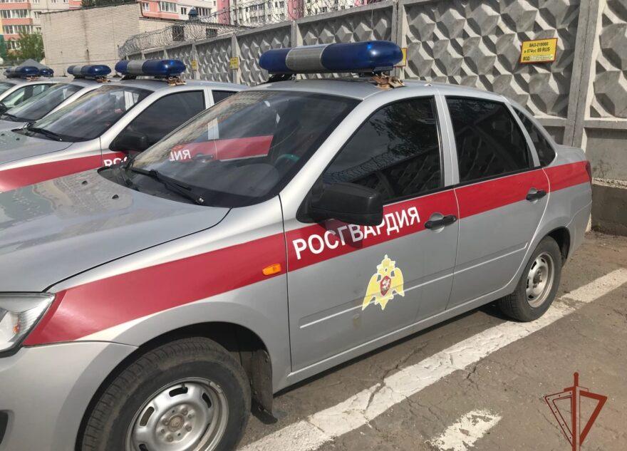 В Тверской области мужчина прикинулся сотрудником учреждения и пошёл на кражу
