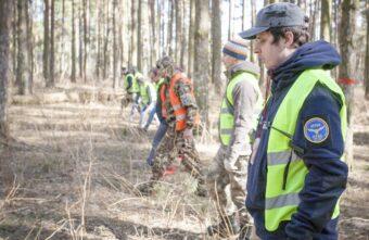 Искать пропавших в Тверской области смогут по геолокации телефона