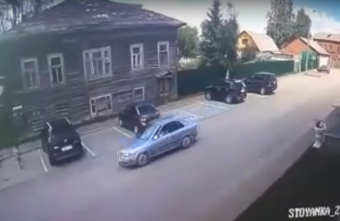 В Тверской области ищут очевидцев ДТП с участием ребёнка