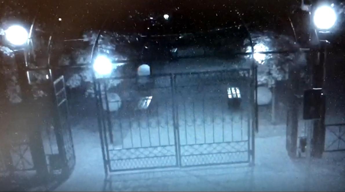 В Тверской области 18-летний вандал поссорился с девушкой и пошёл бить фонари