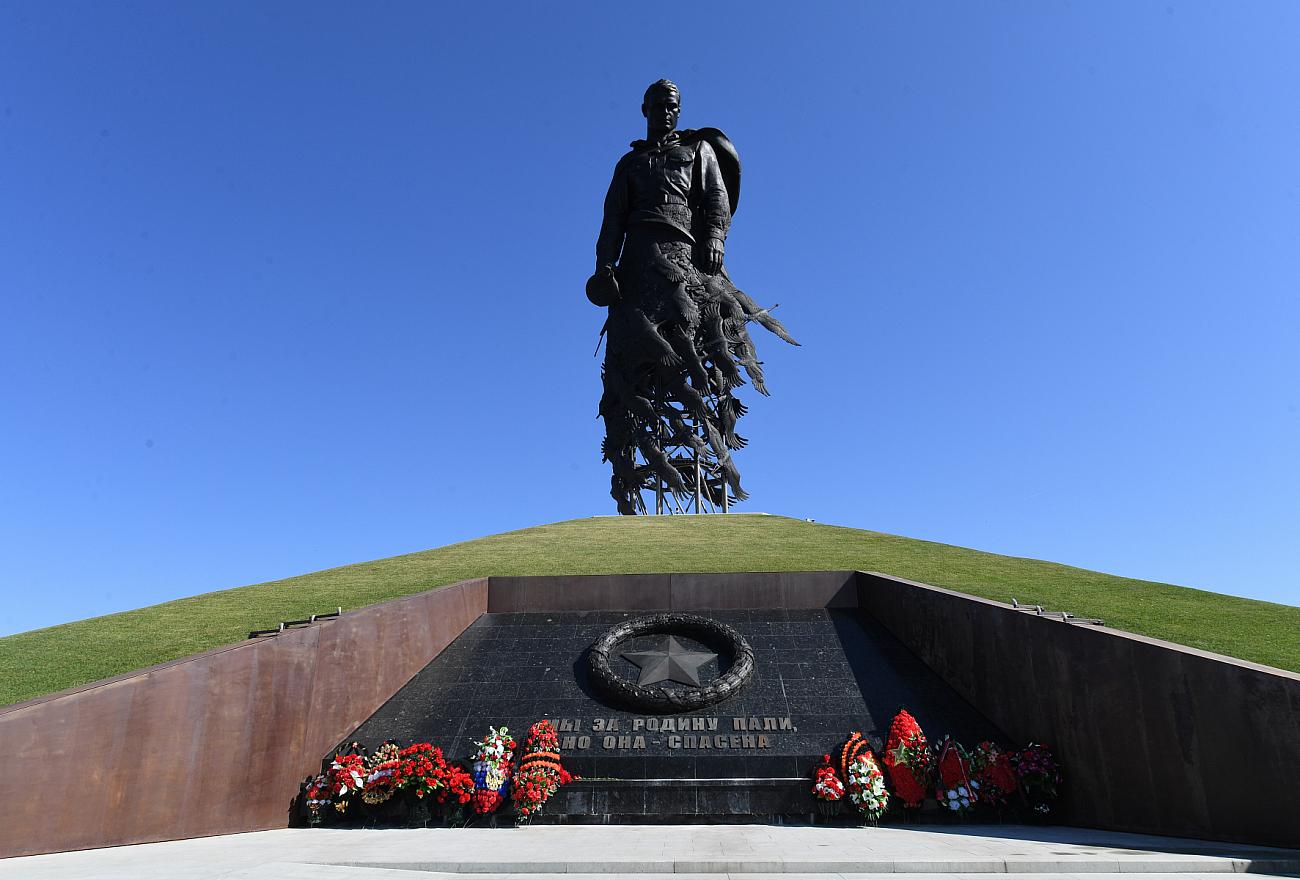 92 года со дня основания исполнилось Ржевскому району Тверской области