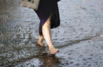 Большая жара надолго уходит из Тверской области