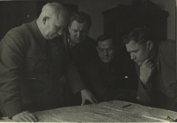 В Тверской области откроется выставка, посвященная  Маршалу Советского Союза Андрею Ивановичу Ерёменко