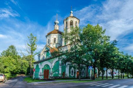 Губернатор целый день проведет в самом западном районе Тверской области