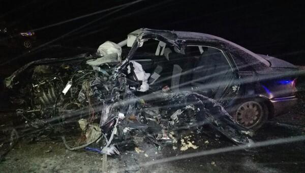Виновнику «пьяного» смертельного ДТП под Тверью вынесли приговор