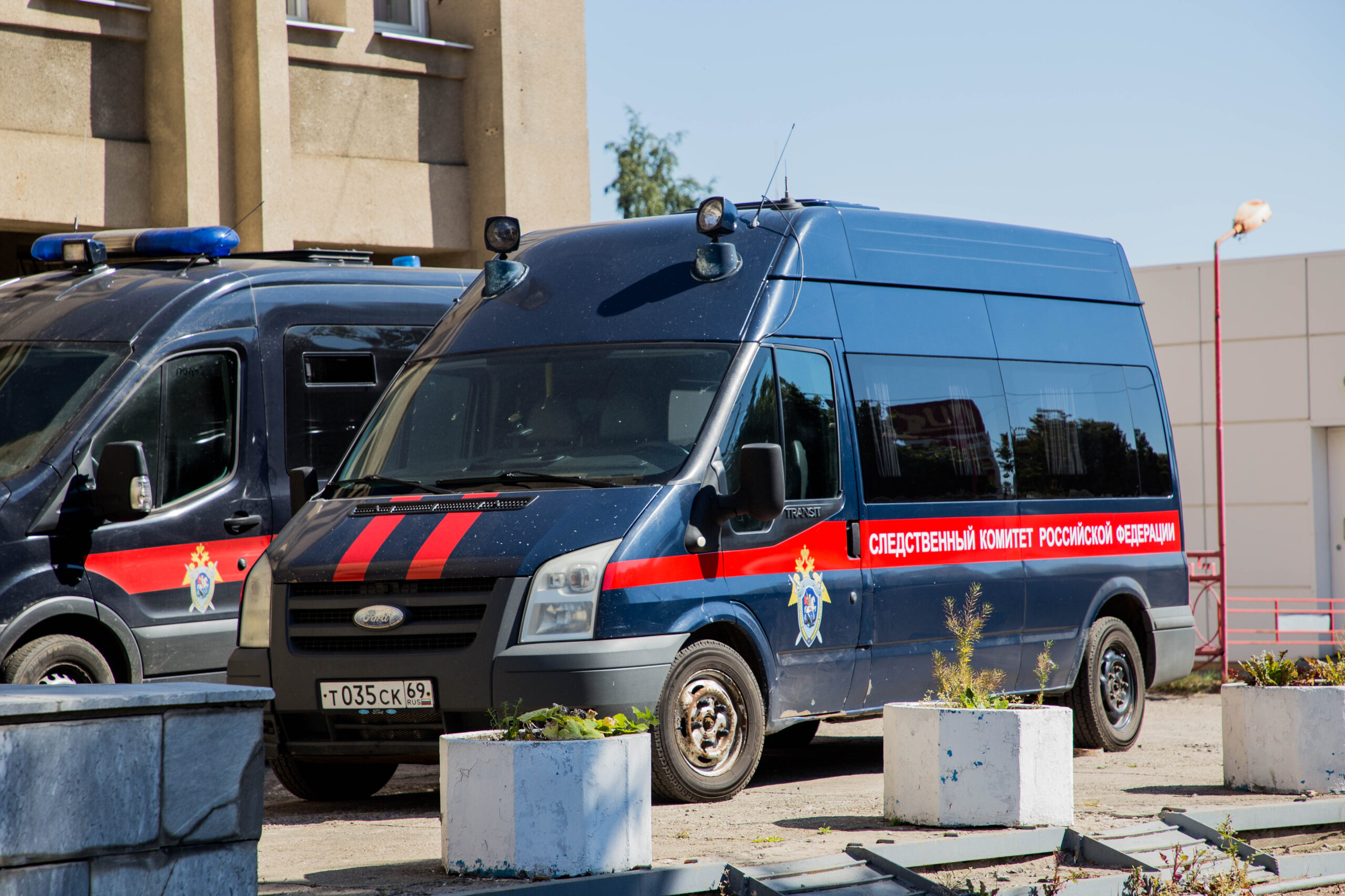 Жительница Тверской области арестована по подозрению в убийстве