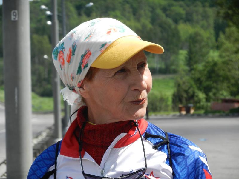 Тверская велопутешественница Юлия Михайлюк добралась до Магадана