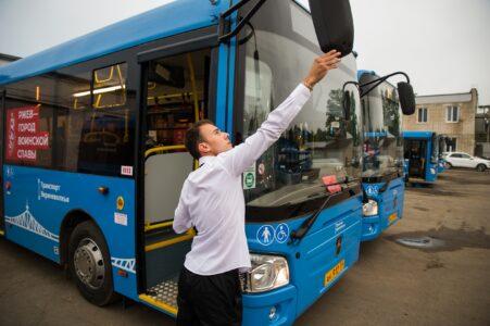 Транспортный киберпанк: жители Тверской области встретили новые автобусы лавиной комментариев
