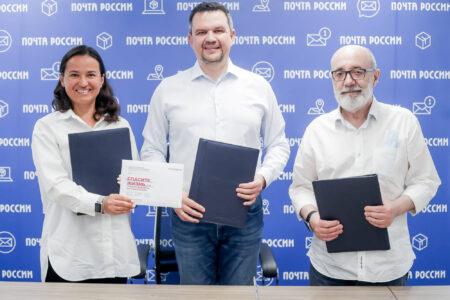 Почта России упростит процедуру вступления в Национальный регистр доноров костного мозга