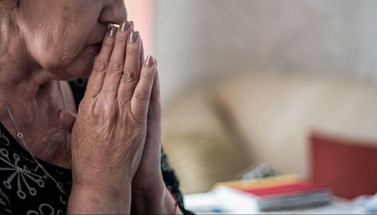 Житель Твери оставил без денег пенсионерку, которая пошла за продуктами