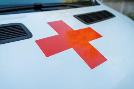 Прямо, не сворачивая: чем живёт единственная в Твери женщина-водитель скорой помощи