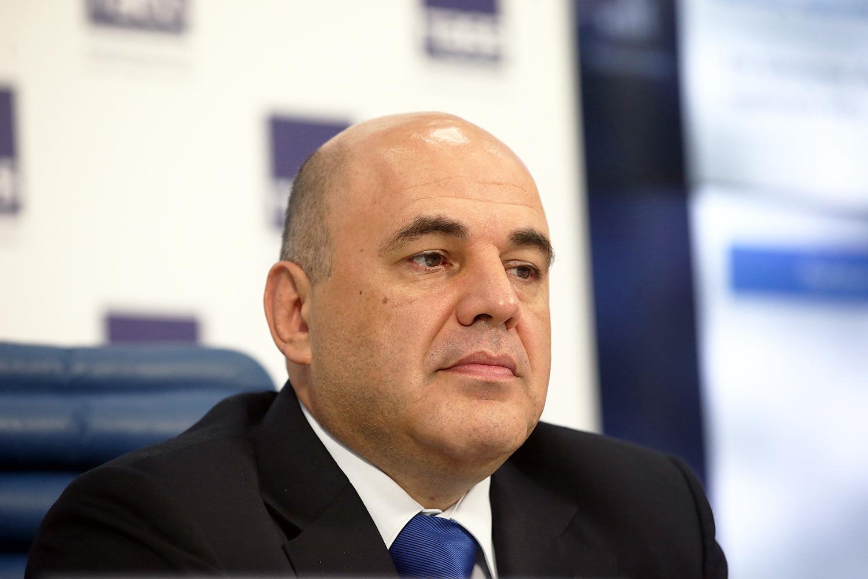 Премьер-министр Михаил Мишустин встретится с Игорем Руденей в Твери