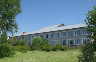 Спортзал Княжьегорской школы в Тверской области ждёт капитальный ремонт