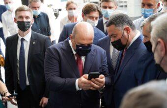 Едем дальше: краткие итоги визита премьер-министра Михаила Мишустина в Тверь