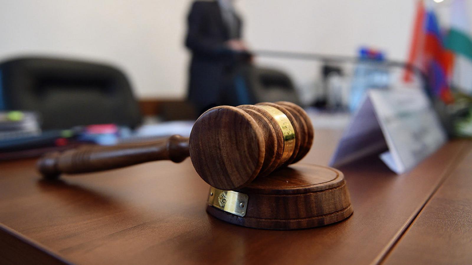В Твери осудят заснувшего за рулём 21-летнего виновника смертельного ДТП