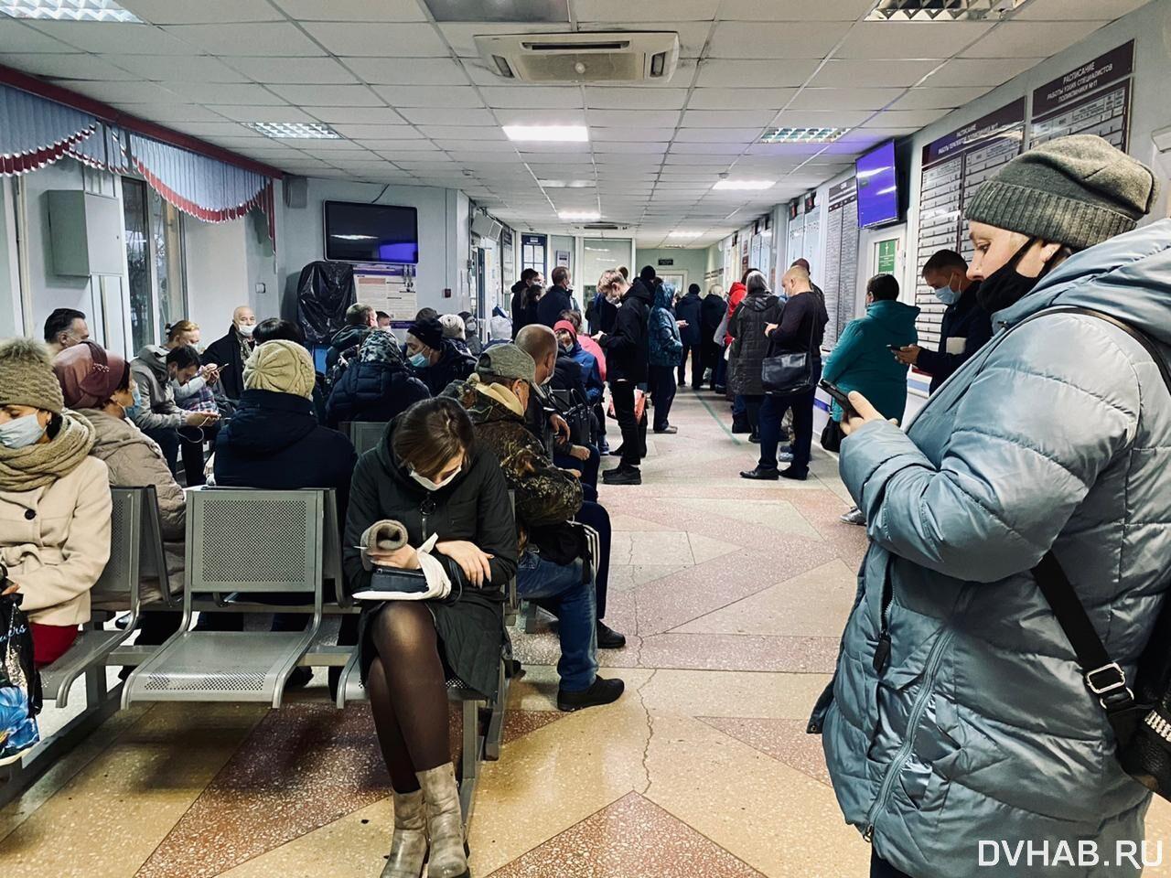 Всех переболевших ковидом в Тверской области позовут в больницы