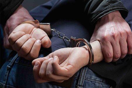 В Твери задержали мужчину с шестью граммами героина