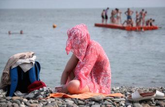 Жители Тверской области могут не попасть на отдых в Крым