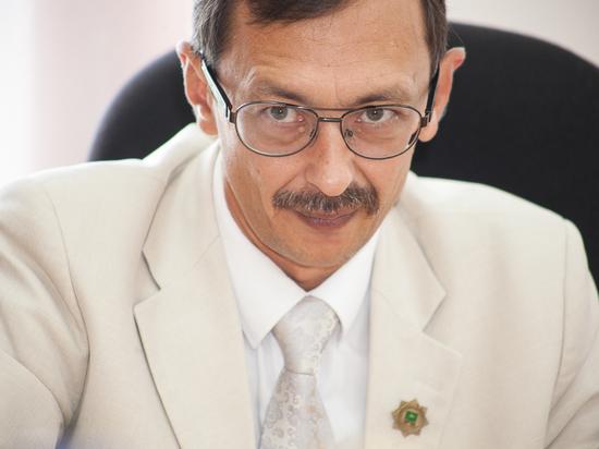 Глава Оленинского МО побеседовал с гражданами по вопросу вакцинации
