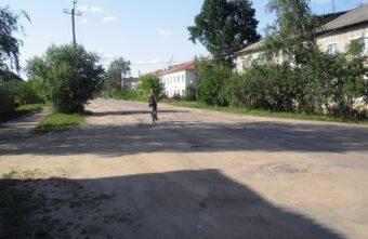 В 2021 году в Калязине отремонтируют улицу, которая ведёт к школе
