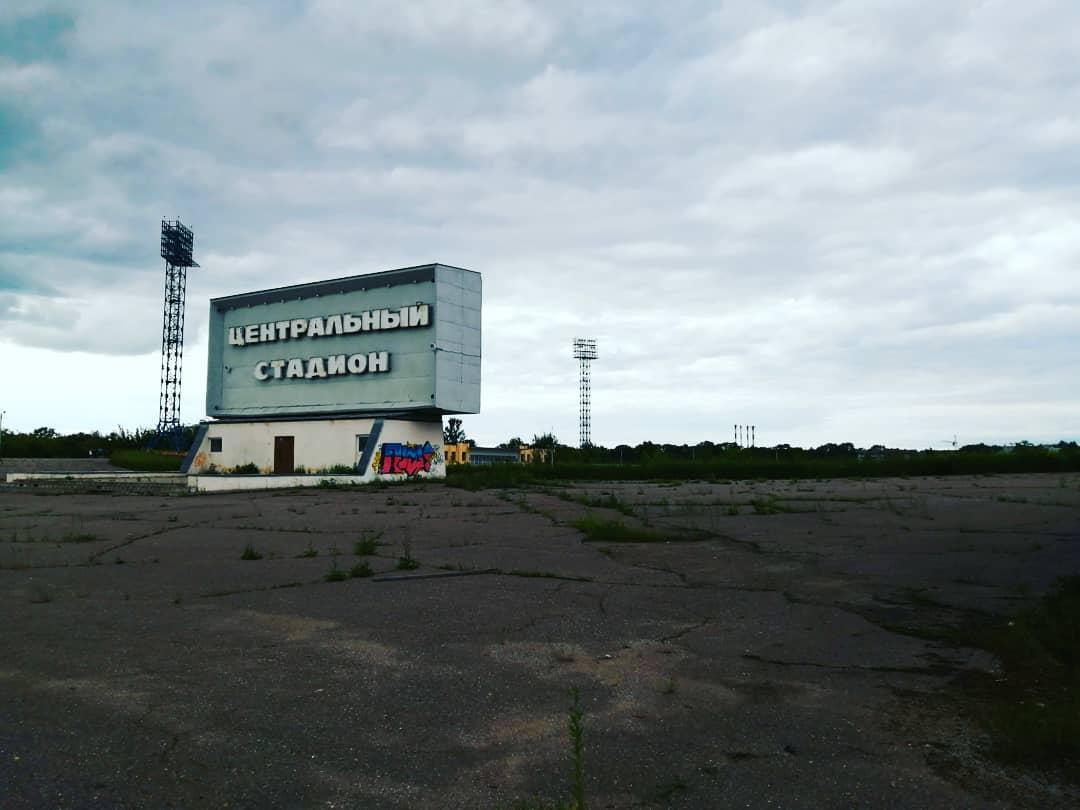 Ставка на спорт: в Твери реконструируют пустующие стадионы и гребные базы