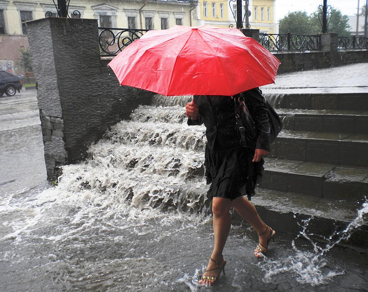 Каких сюрпризов ждать от погоды в Тверской области: прогноз на неделю