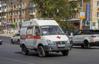 Городские чиновники нашли место, где травмировался ребенок в Твери