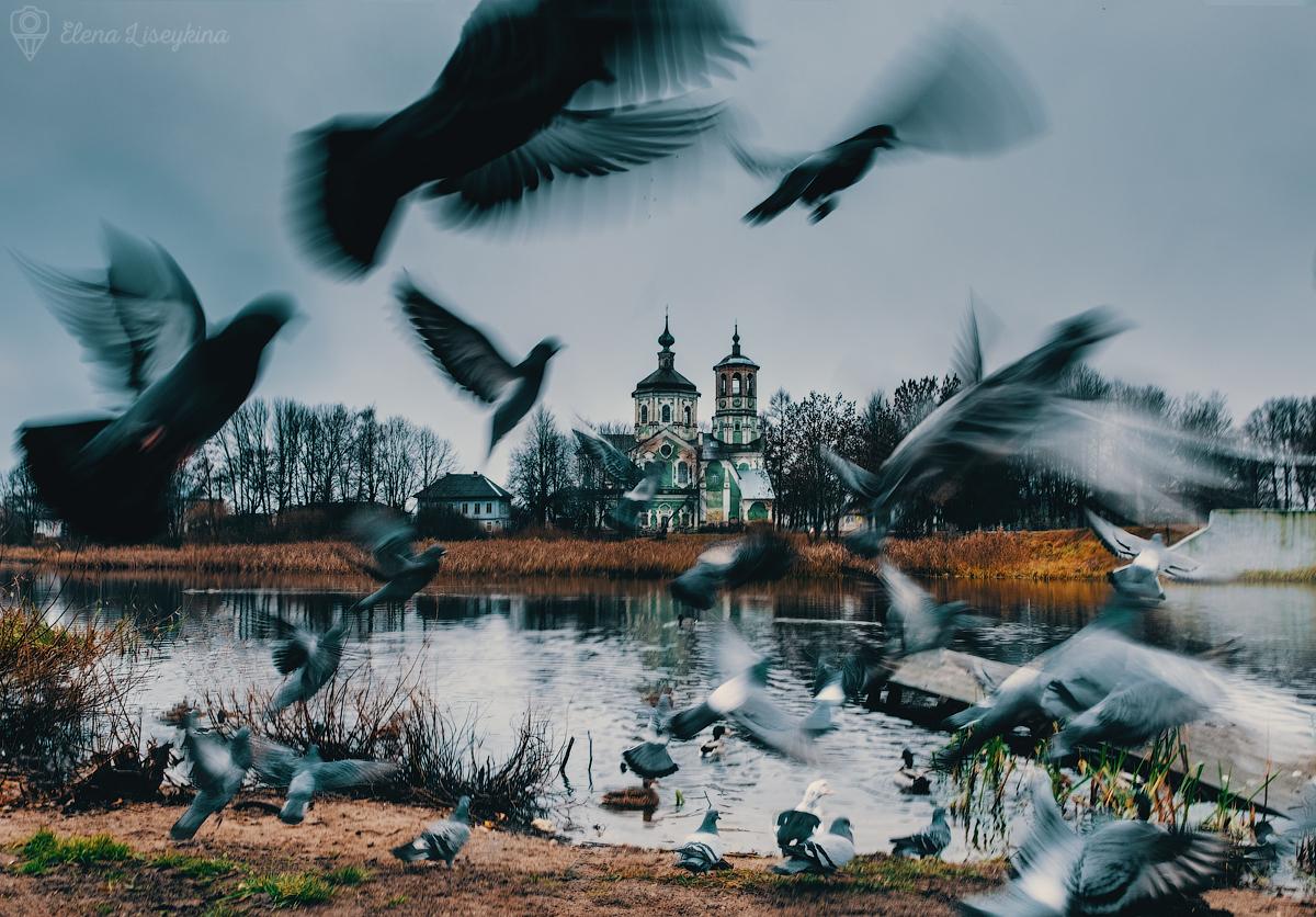 Древнейший город Тверской области отмечает 947-летие