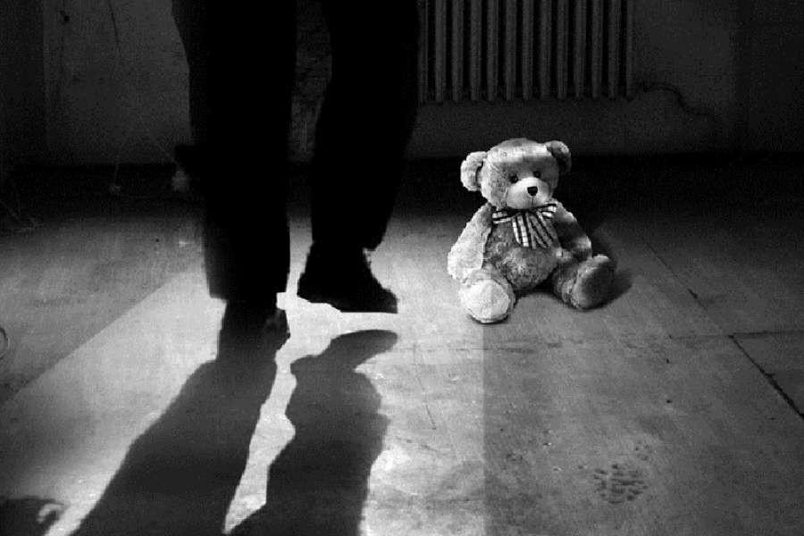 Дошло до суда дело жителя Тверской области, изнасиловавшего беспомощную девочку