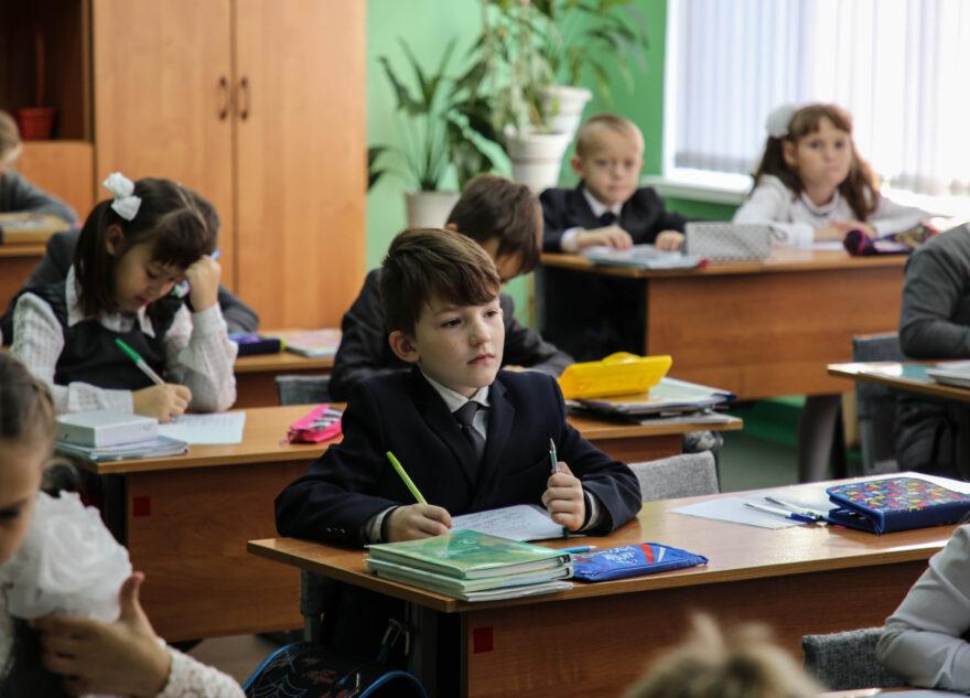 В школах Тверской области детей будут учить правильному обращению с деньгами