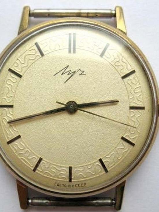 Дом культуры в Тверской области ищет редкие часы
