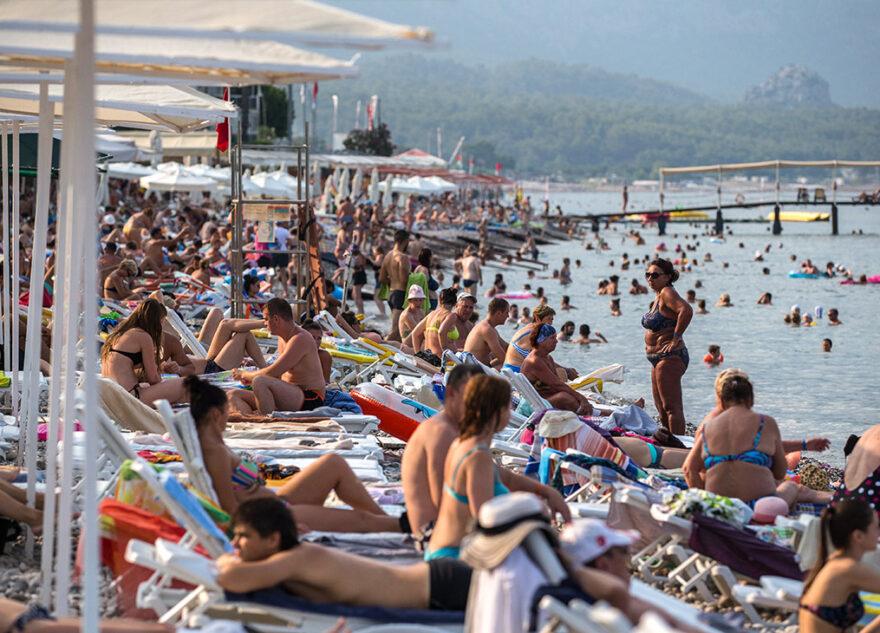 Жителям Тверской области станет трудней попасть на отдых в Турцию